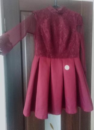 Нове плаття1 фото