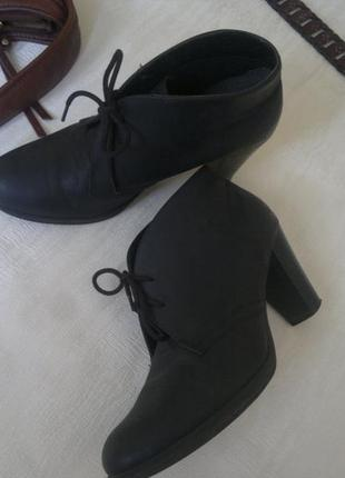 Ботинки брендовые
