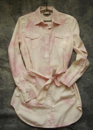 Рубашка-туника kira plastinina