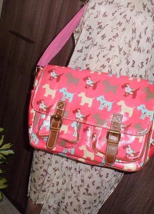 Miss julu сумка для девочки
