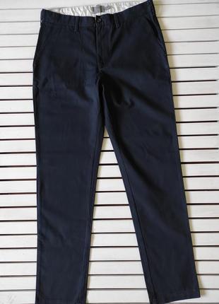Котонові штани marks& spencer, британія