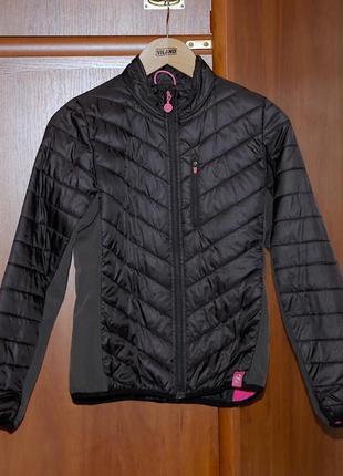 """Куртка демисезонная """"h&m"""", 11-13 лет (рост 150-156 см)."""