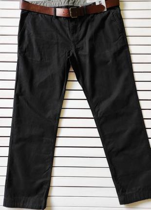Котонові штани marks & spencer, британія