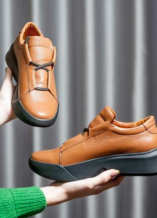Кожаные кроссовки, кеды, мокасины, кроссовки 35-40