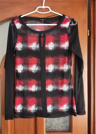 Comma блузка