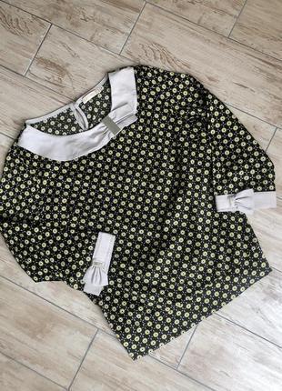Блуза zaffiro