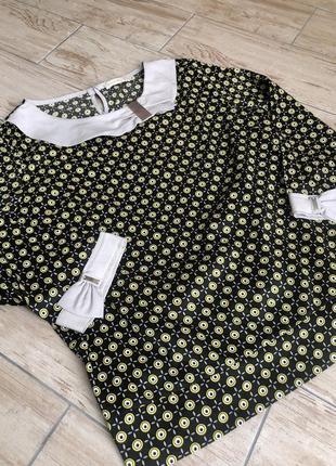 Блуза zaffiro3 фото