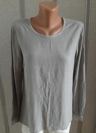Блуза от бренда премиум класса