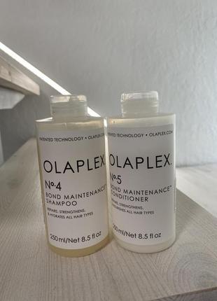 Olaplex шампунь