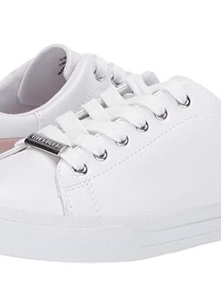 Tommy hilfiger women's sneakers, кеды, кроссовки
