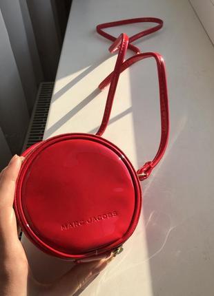 Хіт сезону🔥 міні-сумочка від marc jacobs