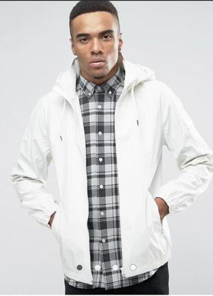 Куртка водостойкая для бега d-struct