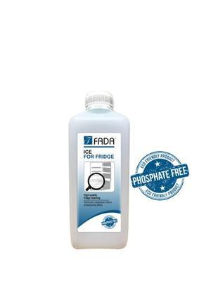 Засіб для миття холодильників та морозильних камер фада айс (fada™ ice), 1000 мл