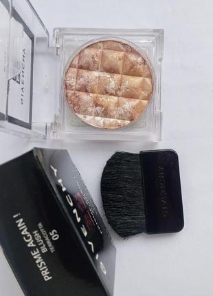 Givenchy румяна хайлайтер бронзатор запечённый для лица