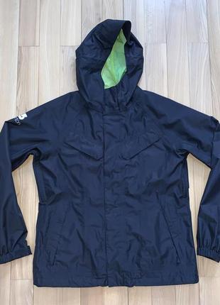 Куртка вітровка штормовка трекінгова burton розмір м