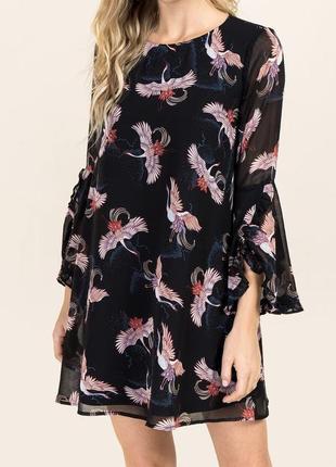 Много всего🔥🔥🔥 платье жар птицы francesca's