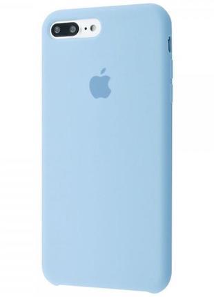 Силиконовый чехол на айфон 7+/8+, iphone 7 plus/8 plus
