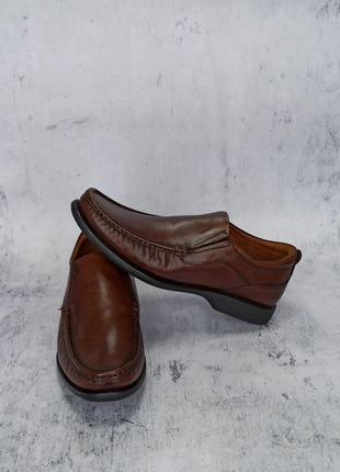 Мужские туфли cabani