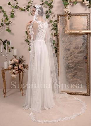 Весільна сукня susanna sposa