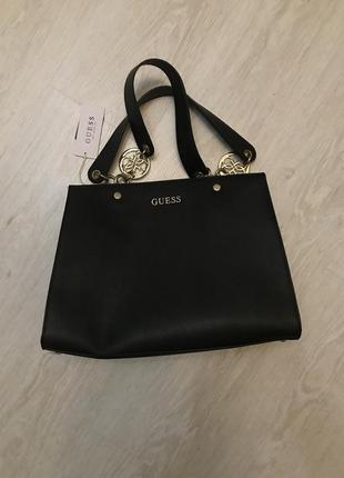 Женская сумка guess,оригинал