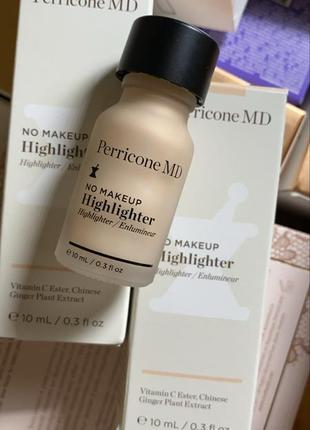 Хайлайтер perricone md no makeup highlighter