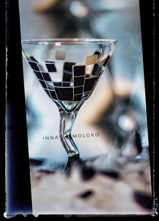 Бокалы мартини