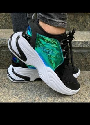 Жіночі кросівки демисезон