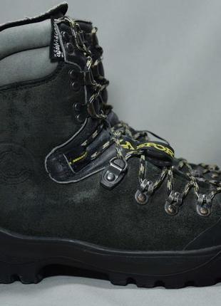 La sportiva k3 mountain thinsulate ботинки горные альпинизм италия оригинал 37р/23.5см