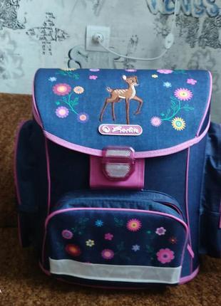 Herlitz дівчачий рюкзак
