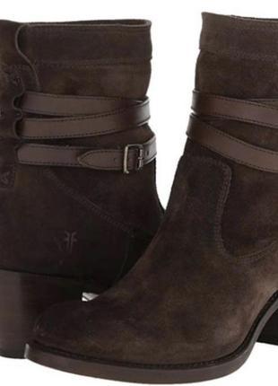 Куплены в сша оригинал! отличная цена !!!деми ботинки