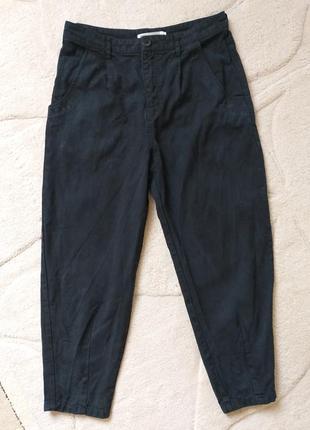 Легкие тонкие штаны карго очень стильные!