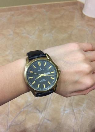 Мужские наручные часы slava