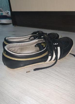 Туфли adidas original