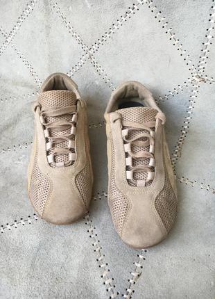 Бомбические кроссовки р.38-39esprit