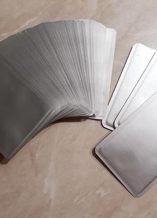 Чехол с rfid защитой для пластиковых карт