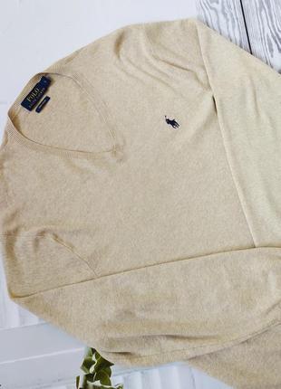 Джемпер polo ralph lauren кофта свитер пуловер лонгслив свитшот толстовка