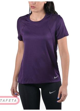 Спортивная футболка nike dry-fit s-m