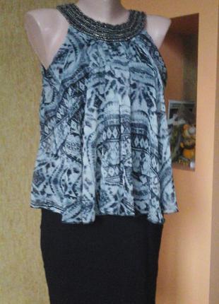 Платье фирмы crafted