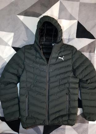 Куртка, puma