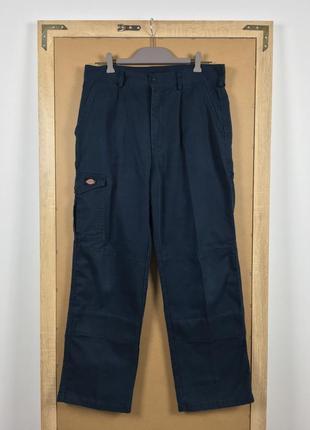 Брюки dickies carpenter double knee pants