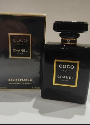 Chanel coco noir (оригинал) 100 ml