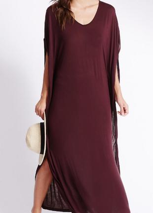 Пляжное платье .парео. s и m