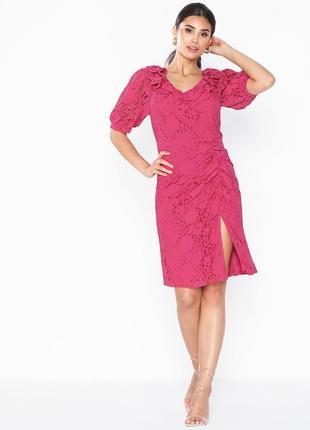 Новое платье nly eve