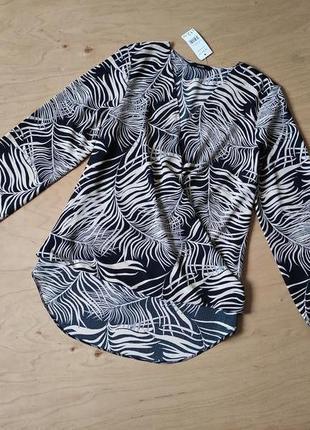 Новая  блузка рубашка  george