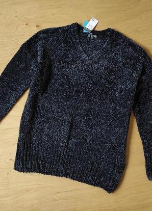 Новый мягкий  свитер кофта  primark