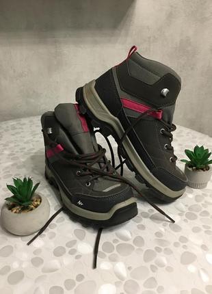 Термо ботинки
