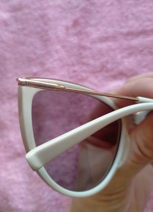 Фирменные очки max mara