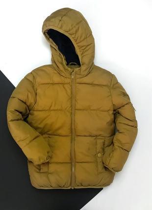 Класна курточка 6-7р george