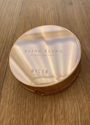 Wycon хайлайтер limited edition