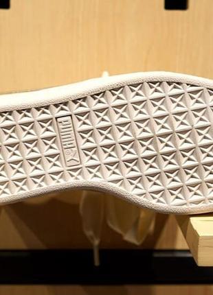 Последний размер кроссовки puma скидка 20%
